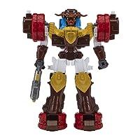 Power Rangers - Megazord Rodéo Ninja Steel, 43598