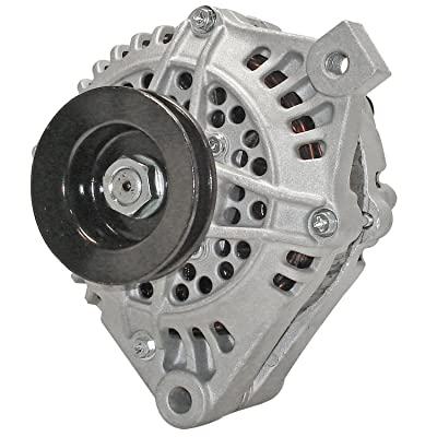 ACDelco 334-1787 Professional Alternator, Remanufactured: Automotive
