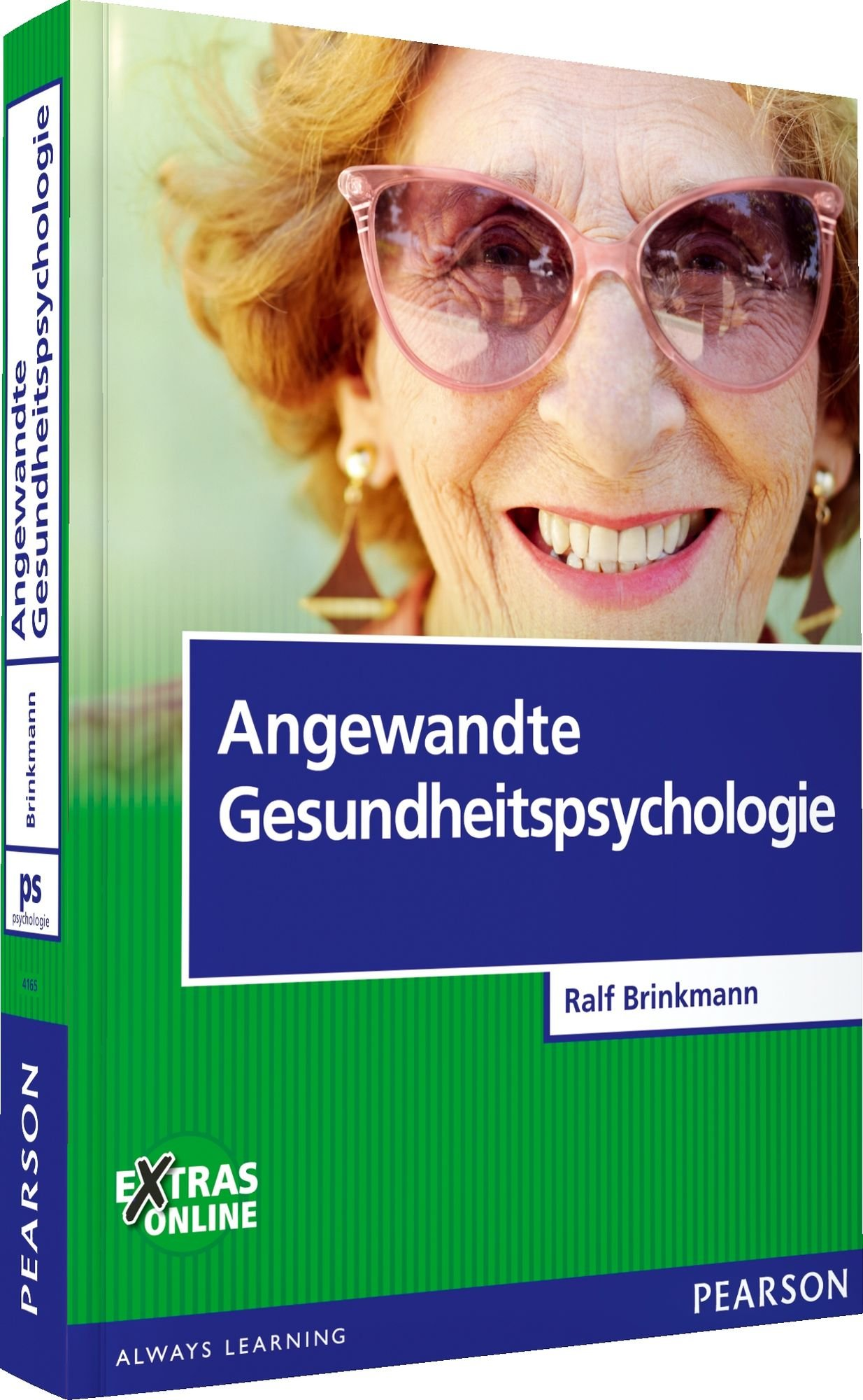 Angewandte Gesundheitspsychologie (Pearson Studium - Psychologie) Taschenbuch – 1. März 2014 Prof. Dr. Ralf Brinkmann 3868941657 Angewandte Psychologie für die Hochschulausbildung