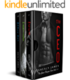 The Game Changers Series: Books 1-3