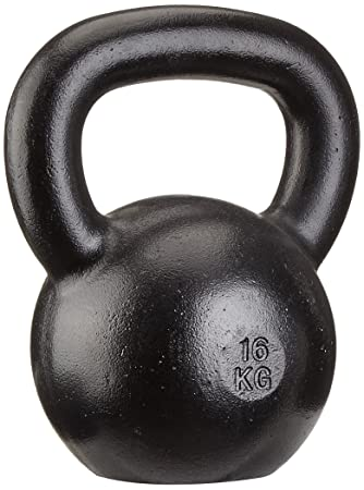 16kg Dragon Door Military Grade RKC Kettlebell