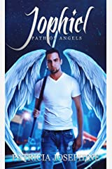 Jophiel (Path of Angels Book 3) Kindle Edition