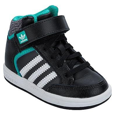 adidas varial metà sono bambini, unisex basso alto le scarpe da ginnastica.