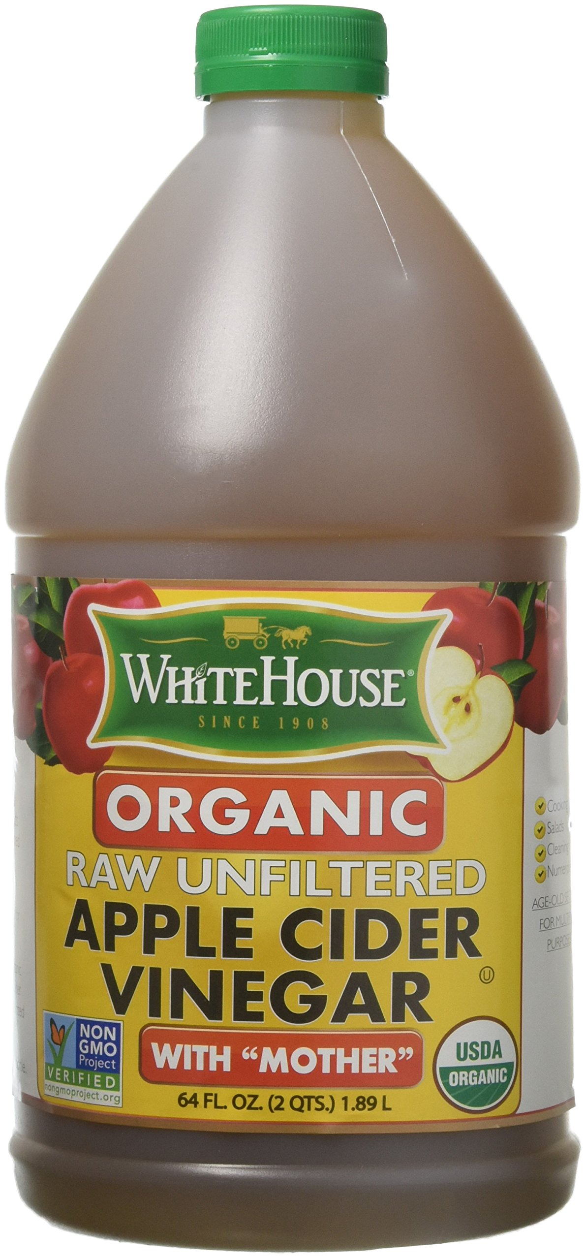 Amazon.com : Napa Valley Naturals Organic Apple Cider