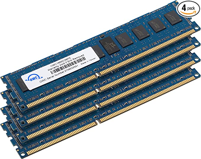 PARTS-QUICK Brand 8GB Memory Upgrade for Tyan Motherboard S7056 PC3-14900E 1866 MHz ECC Unbuffered DIMM RAM
