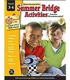 Summer Bridge Activities   Bridging Grades 3-4   Summer Learning Workbook   160pgs