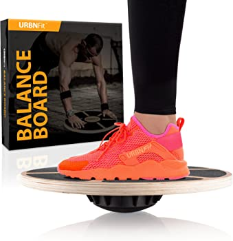 URBNFit Balance Board Core Trainer