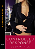 Controlled Response (Knights Of The Board Room Book 2)