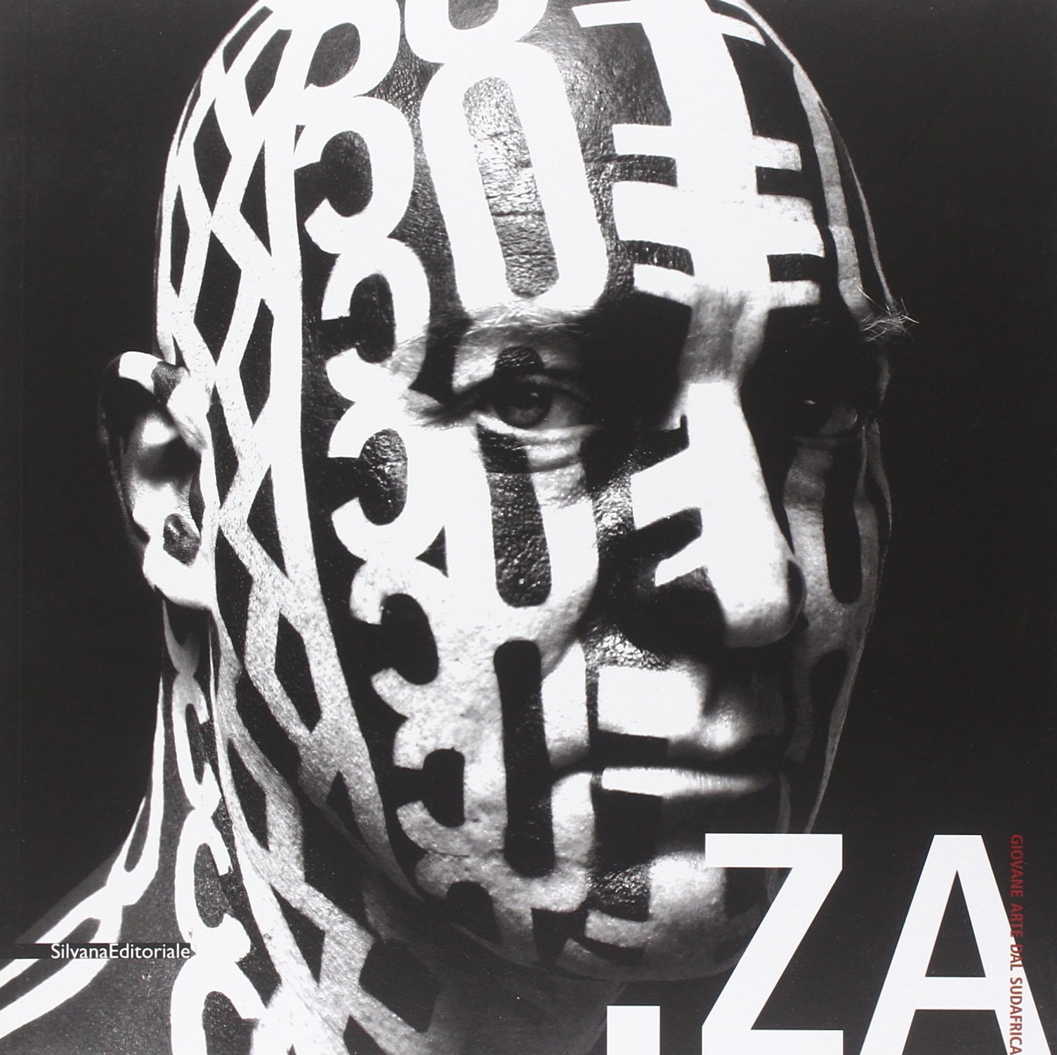 Za Young Art from South Africa (English and Italian Edition) pdf epub
