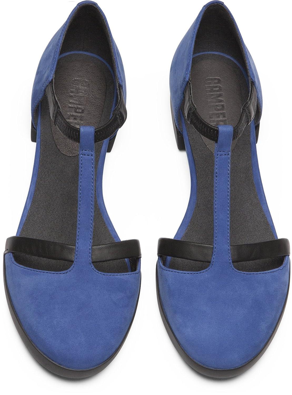 Camper TipTap K200448-002 Flat shoes women Xb8CVbusF