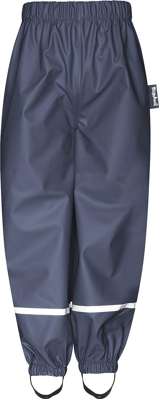 Playshoes Matschhose ohne Latz, Pantaloni Impermeabili Bimbo 405421