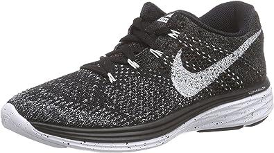 Amazon.com   Nike Womens Flyknit Lunar3