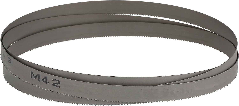 1505mm X 14tpi for Cutting Metal X 1//2 13mm Imachinist S59141314 Bi-metal Bandsaw Blades 59-1//4