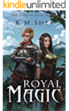 Royal Magic (The Elves of Lessa Book 2)