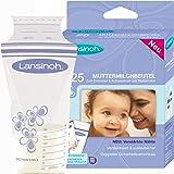 Lansinoh 99204 - Recipiente leche materna