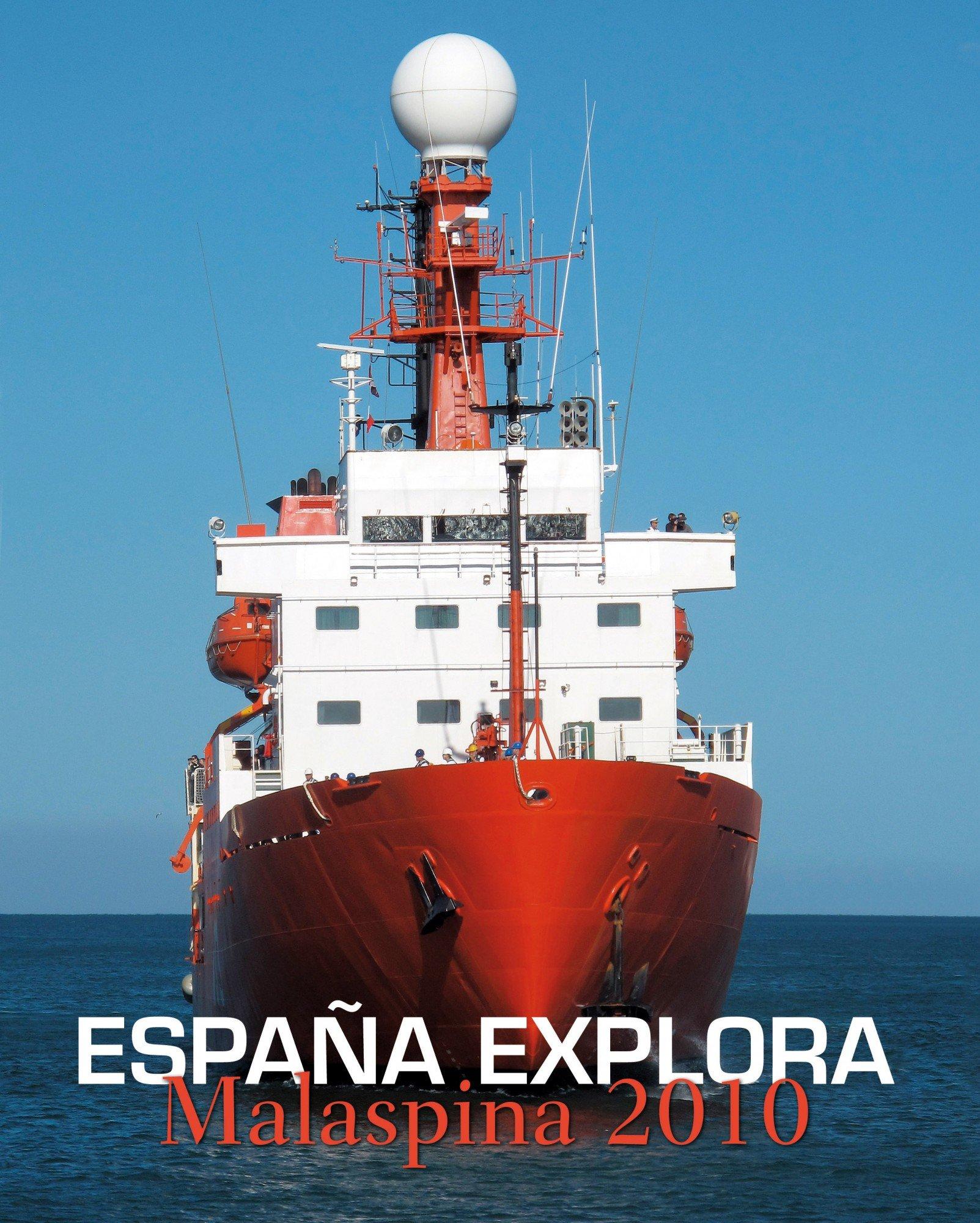 España explora. Malaspina 2010: Cambio global y biodiversidad en el océano General: Amazon.es: AA. VV.: Libros