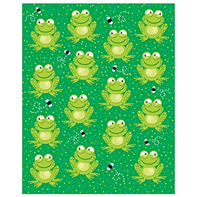 Frogs: Carson-Dellosa Publishing: Office Products [5Bkhe1202532]
