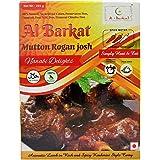 Mutton Rogan Josh 285g (Al Barkat) - Ready to Eat - Pack of 2 (2 x 285g)