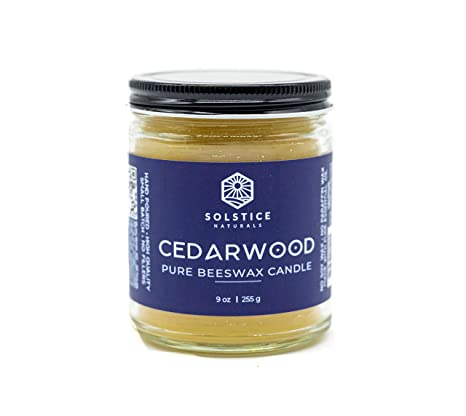 Amazon.com: Madera de cedro con aroma todos Natural 100 ...