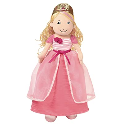 Manhattan Toy Groovy Girls Princess Seraphina Fashion Doll: Toys & Games