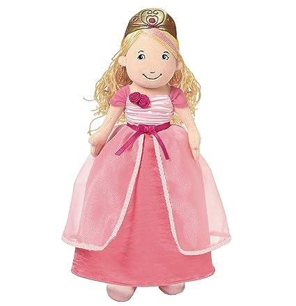 5891cc884c8ea Amazon.com: Manhattan Toy Groovy Girls Princess Seraphina Fashion Doll:  Toys & Games