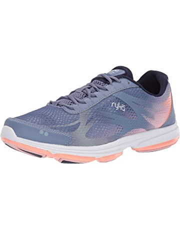 quality design c52a1 ee7c5 Ryka Womens Devotion Plus 2 Walking Shoe