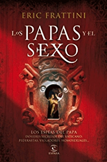 El libro negro del Vaticano: Las oscuras relaciones entre la CIA y la Santa Sede eBook: Frattini, Eric: Amazon.es: Tienda Kindle