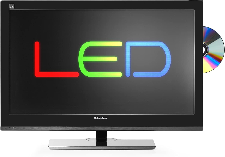 AudioSonic LE-227792 LED TV - Televisor (546.1 mm (21.5