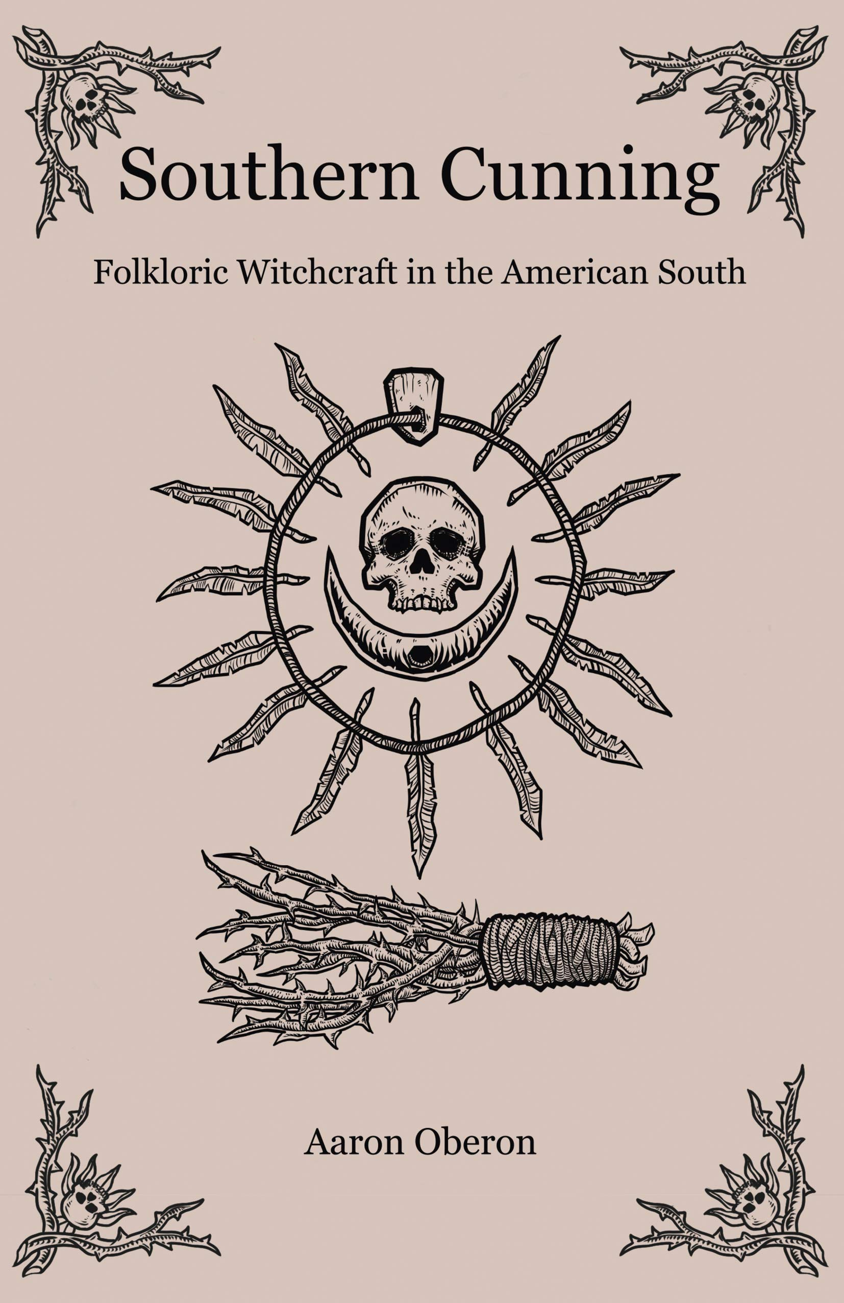Oberon, A Southern Cunning Folkloric Witchcraft in the American ...