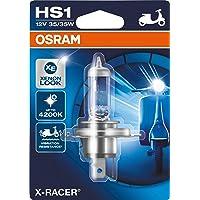 Osram MT-64185XR-01B Bombillas Especiales, X RACER HS1