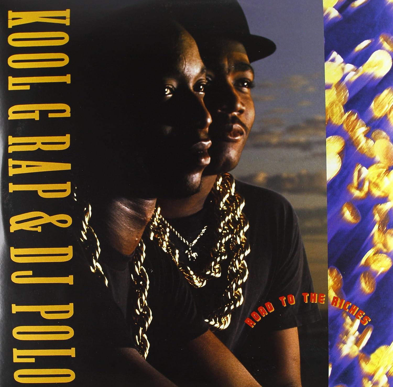 Road to the Riches : Kool G Rap & DJ Polo: Amazon.es: Música