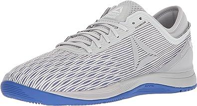 demasiado cuatro veces sopa  Amazon.com: Reebok Crossfit Nano 8.0 Flexweave tenis para hombre: Shoes
