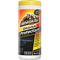 Armor All Original Protectant Wipes (25 count)