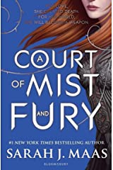A Court of Mist and Fury (Court of Thorns & Roses 2) Kindle Edition