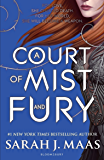 A Court of Mist and Fury (Court of Thorns & Roses 2)