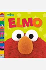 Elmo (Sesame Street Friends) Kindle Edition