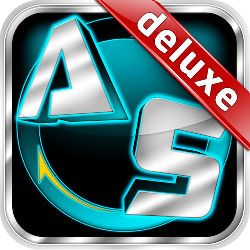 Alphaswap Deluxe - The MMO Word Game for Kindle Fire HD (Scribblenauts Kindle Fire)
