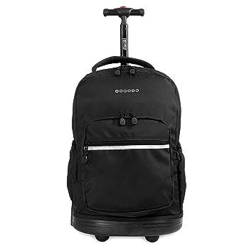 JWorld Sunrise Rolling Backpack