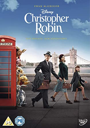 Image result for christopher robin movie 2018