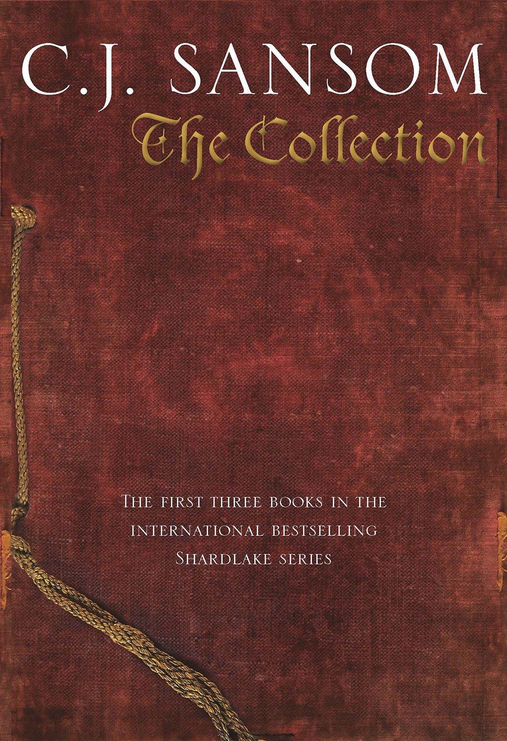 C J Sansom: The Collection: Amazon: C J Sansom: 9781447293637:  Books
