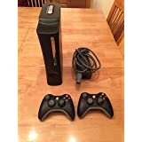 Microsoft Xbox 360 Elite 120GB Console Bundle