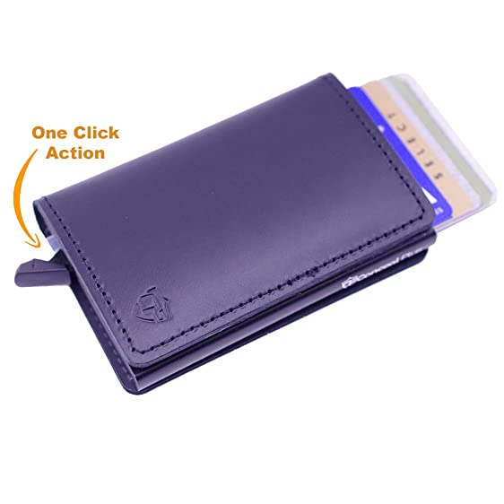 best rfid wallet card blocr rfid blocking credit card holder minimalist wallet of top - Best Card Holder Wallet