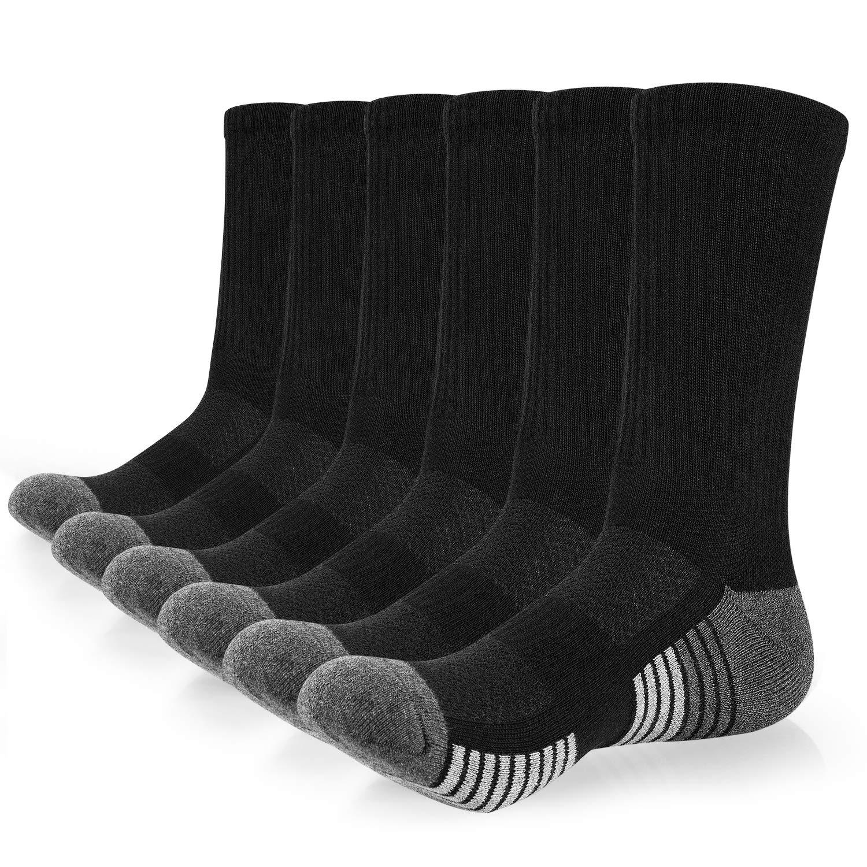 Sports Socks Cushioned Hiking Socks