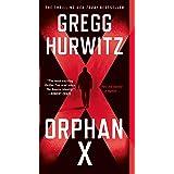 Orphan X: A Novel (Orphan X, 1)