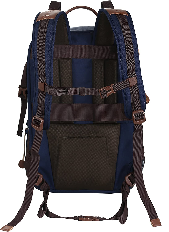 Vanguard Havana 41 Backpack for Sony Travel CSC Compact System Camera DSLR Nikon Canon Fujifilm Mirrorless