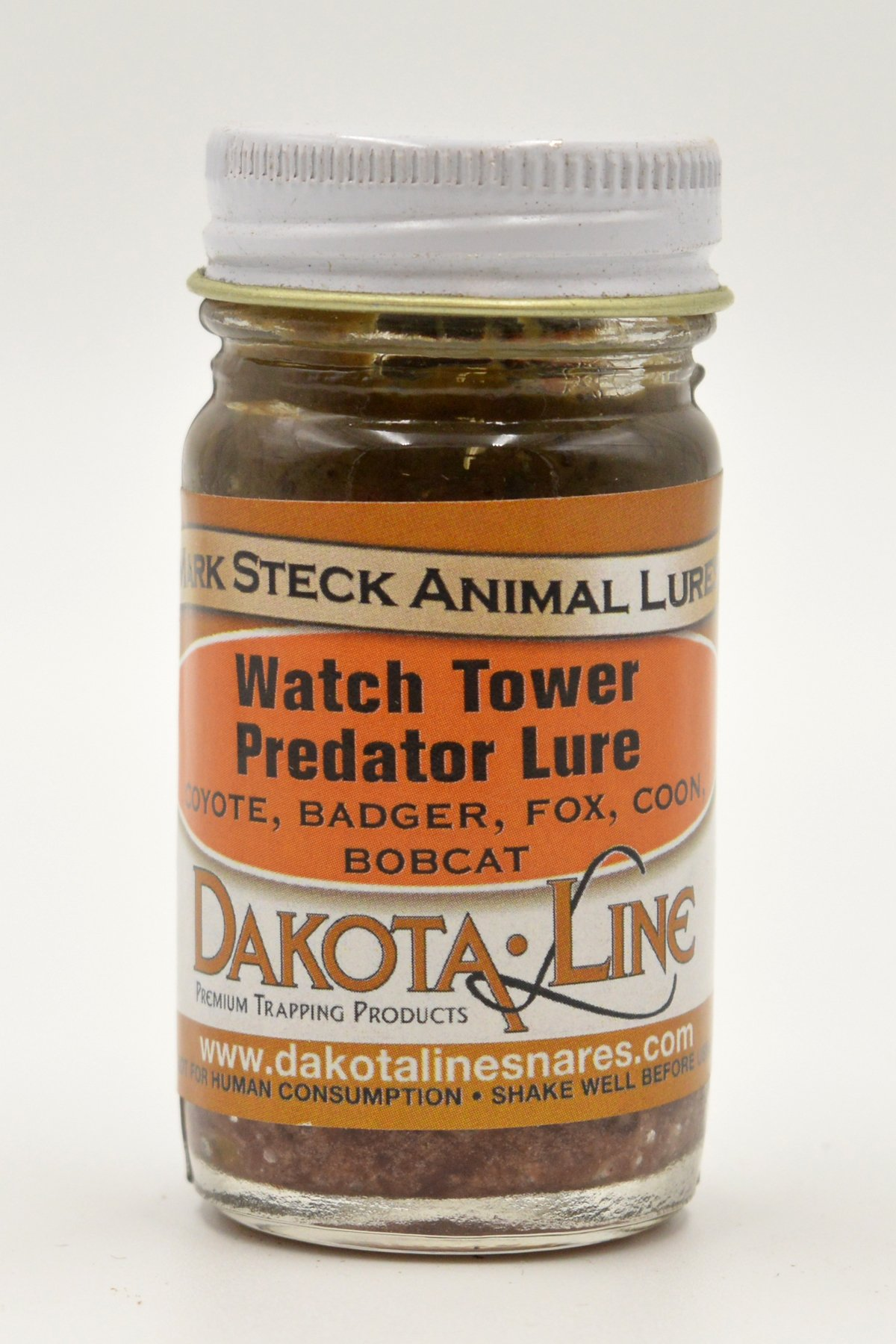 1-1 oz Steck Lures WATCH TOWER Predator Lure by DakotaLine (Image #1)