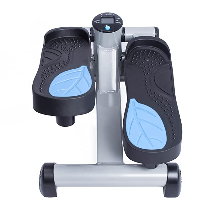 Amazon.com : EFITMENT Fitness Stepper Step Machine for Fitness & Exercise - S021 : Sports & Outdoors