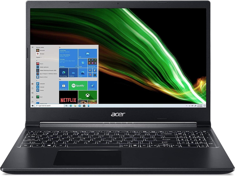 Acer Aspire 7 A715-42G-R20C, 15.6