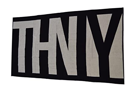 Tommy Hilfiger Clio toalla de playa