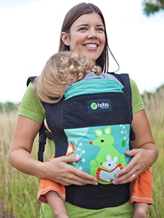 Amazon Boba Baby Carrier Combo Pack Kangaroo Child Carrier